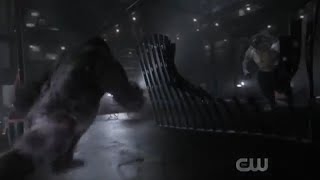 The Flash 5x15 King Shark vs. Grodd (HD)