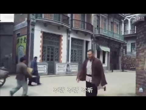 Phim Võ thuât Trung Quốc hay nhất 2015 -   Đệ Nhất Võ Sư Đấu vật