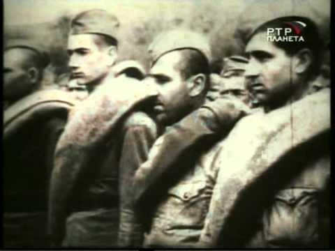 Сталинские соколы. Крылатый