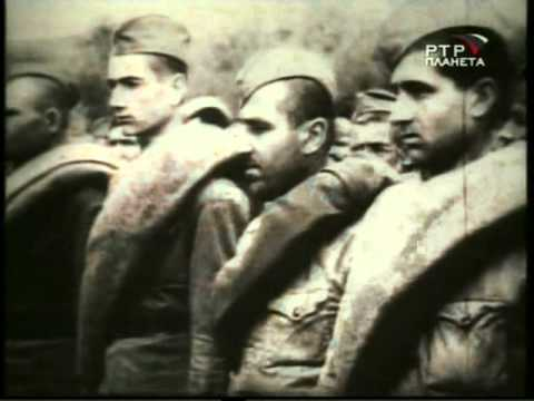 Сталинские соколы. Крылатый штрафбат.avi - Видео онлайн