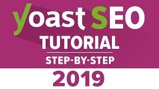 Yoast Seo Tutorial 2020 - How To Setup Yoast SEO Plugin - Wordpress SEO By Yoast