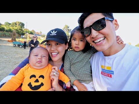 Зүгээр л инээмсэглэ | The Mongolian Family