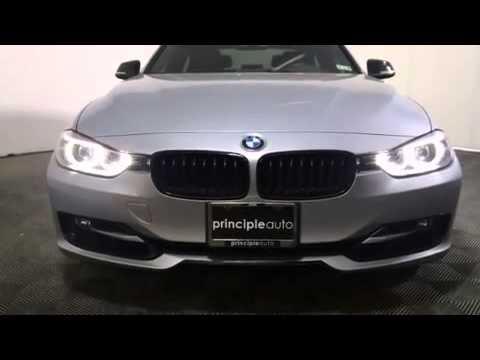 Pre-Owned 2013 BMW 328i w/ Sport Line u0026 Lighting Package Sa & Pre-Owned 2013 BMW 328i w/ Sport Line u0026 Lighting Package Sa - YouTube azcodes.com