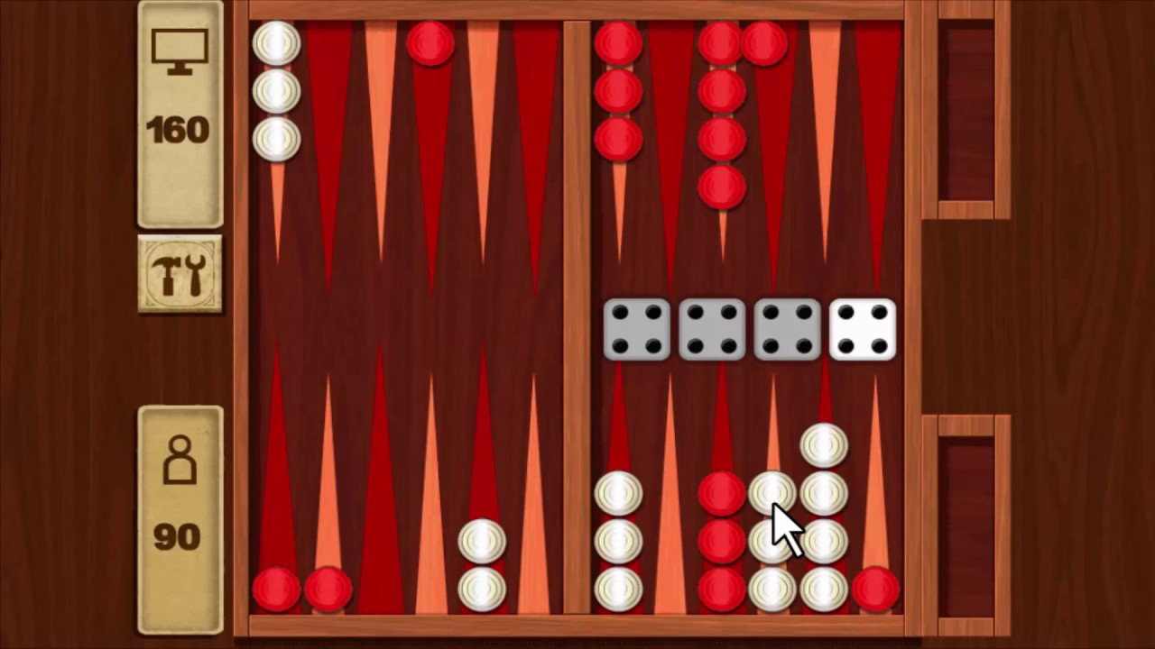 Backgammon Games Online Play