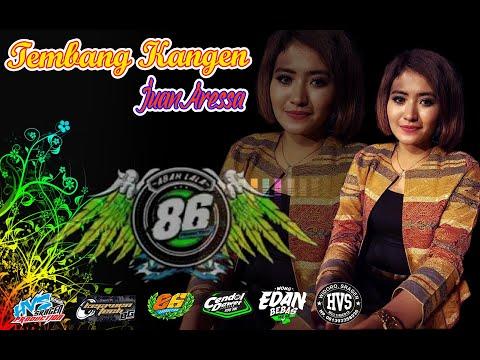 Tembang Kangen - Mg86 Delapan Enam Productions Cover Juan Aressa
