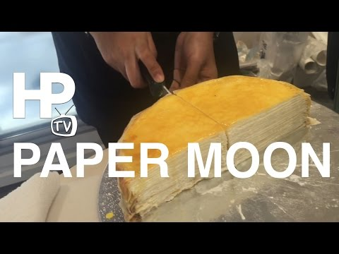 Paper Moon Cake Boutique SM Megamall Ortigas Center Manila Philippines by HourPhilippines.com