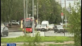 МЧС Татарстана распространило штормовое предупреждение
