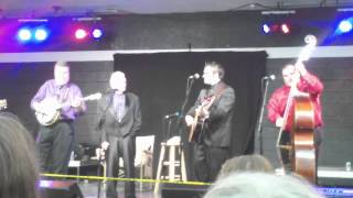"Ralph Stanley & The Clinch Mountain Boys ""Nobody"