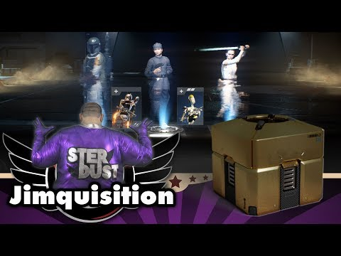 """So Are """"AAA"""" Loot Boxes Done? (The Jimquisition)"""