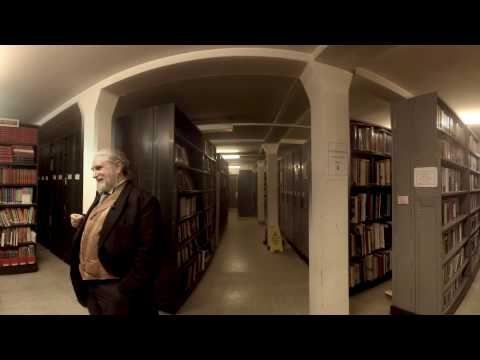 History of Aberdeen City Libraries - 360° tour