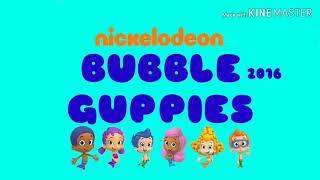 Bubble Guppies Season 4 Wiki - Woxy