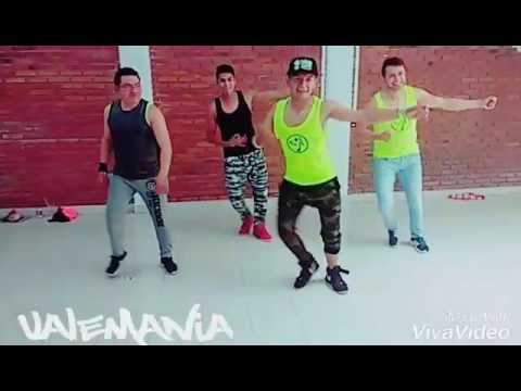123 EN 4 DON MIGUELO FT SENSATO ZUMBA