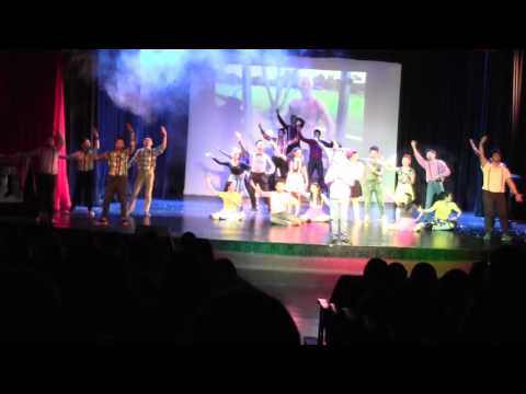 GODSPELL- All Good Gifts by San Jose de Mindanao Seminary