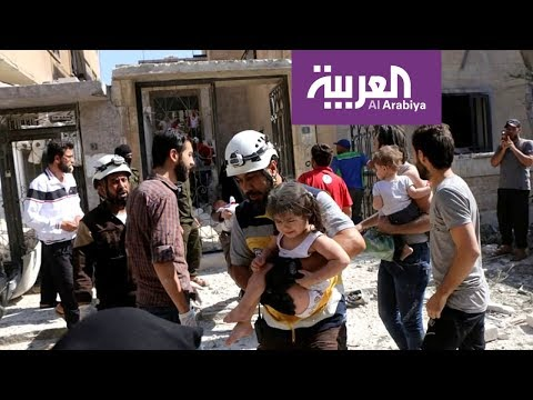 اتهام أممي لنظام الأسد باستهداف الأطفال في المستشفيات  - نشر قبل 37 دقيقة