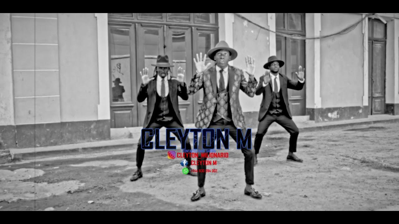 Download Cleyton M - SLOW MOTION VIDEO DEMO preto e branco