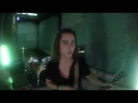 Greta Van Fleet: Highway Tune Music Video Shoot