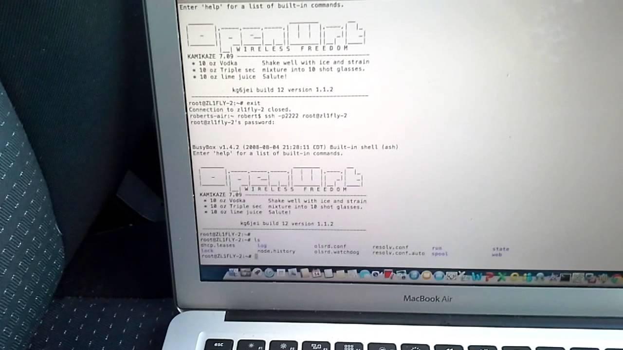 Ubiquiti Picostation M2 Broadband-Hamnet Drivers for Windows 10