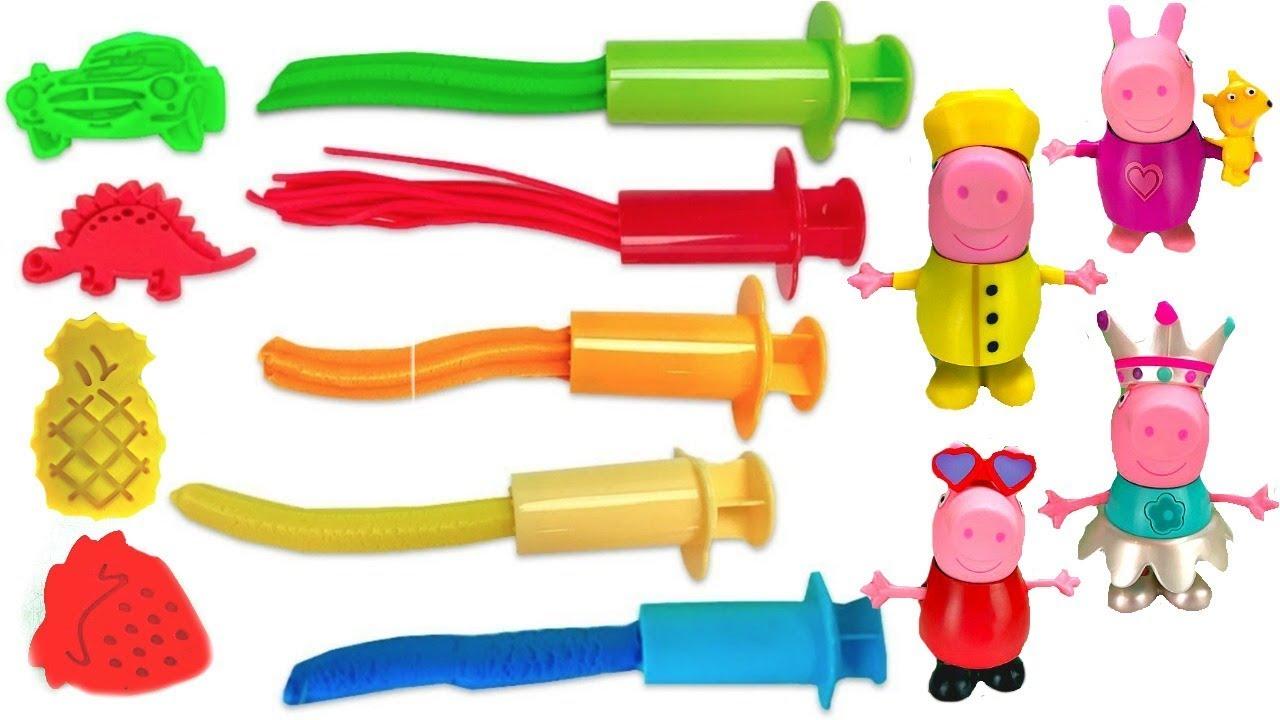 Fizzy Fun Toys: Fizzy Fun Toys
