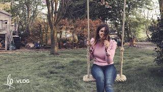 EASTER WEEKEND VLOG | AD | Lily Pebbles Vlog