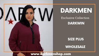 Красивое платье для полных женщин Женская одежда оптом от производителя