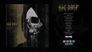 THE DRIP – The Haunting Fear of Inevitability [Full Album Stream]