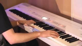 """Goodbye (Secondhand Serenade)"" - Piano cover by Joel Sandberg + Free Download Link"