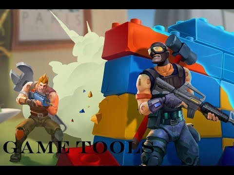 Toy Soldier Bastion - Android Gameplay