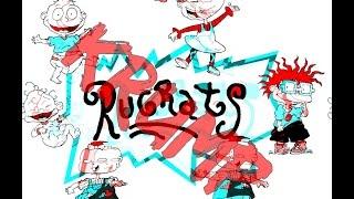 """RUGRATS"" [Krump Remix] -Remix Maniacs"
