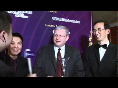 RICS Hong Kong Project Management Team of the Year - Hong Kong Housing Authority