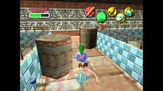 14. The Legend of Zelda: Majora