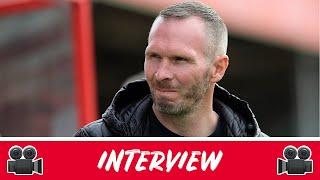 🎥 Interview | Michael Appleton Post Sunderland