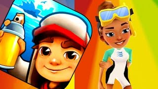 BRAND NEW DIVE OUTFIT - Subway Surfers World Tour 2016 - Sydney Gameplay