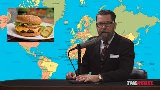 Gavin McInnes: Diversity is NOT our strength (and shut up about restaurants)