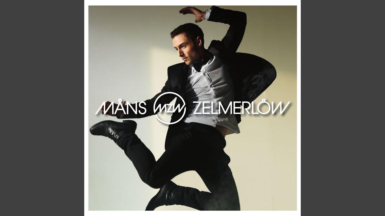 Arti Terjemahan Lirik Lagu Mans Zelmerlow - One Minute More