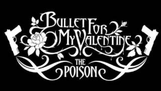 Bullet for My Valentine - Welcome Home (Sanitarium) (Metallica cover)