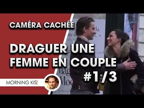 Draguer une femme en couple : cas n°1/3 [CAMERA CACHEE]de YouTube · Durée:  6 minutes 6 secondes