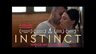 Volg Halina Reijn en Carice van Houten tijdens de premiere van Instinct