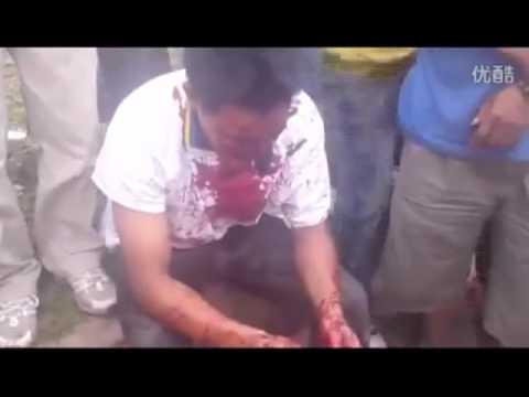 La brutalité et les ténèbres des prisons du PCC