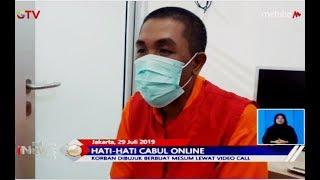WASPADA Cabul Online! Pelaku Ajak Korban ABG Mesum via Video Call - BIS 30/07