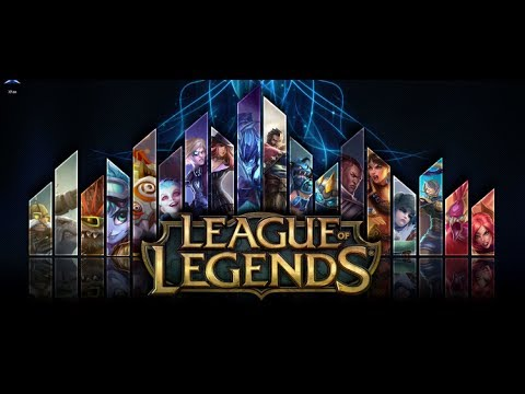 Bermuda - League of Legends