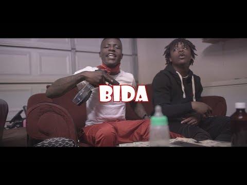 Luh Fat x Splurge - BIDA (Music Video) shot by @Jmoney1041 x @Cpfilmz