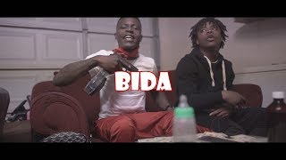 Luh Fat x Splurge - BIDA (Music Video) shot by @Jmoney1041 x @Cpfilmz