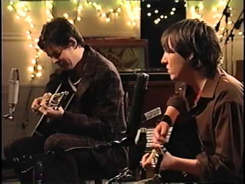 The Jon Brion Show - Feat. Elliott Smith / Brad Mehldau ('00