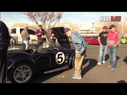 Cars and Coffee Albuquerque, New Mexico #ABQ #theloopabq