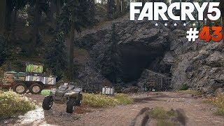 PREPERSKA JASKINIA | Far Cry 5 [#43]