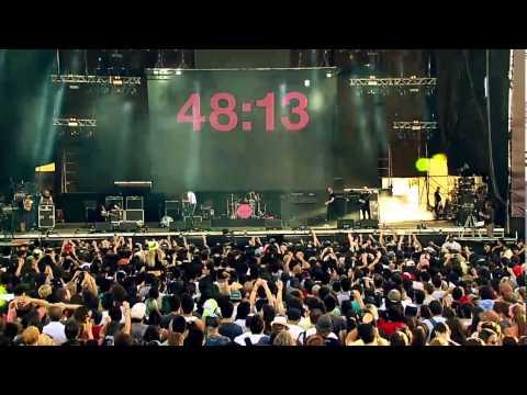 Kasabian - Lollapalooza Chile 2015 (Santiago, Chile) Full Concert