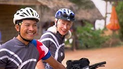 Cruise & Cycle the Iconic Mekong River