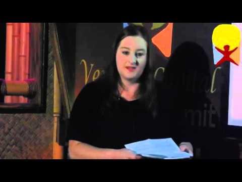 Venture Capital World Summit 2015 Jane Cowan