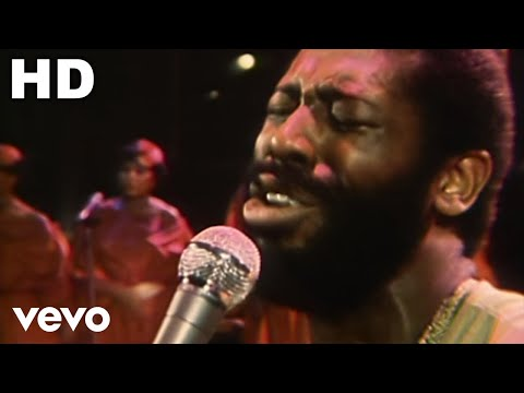Teddy Pendergrass - Turn Off the Lights (Live)