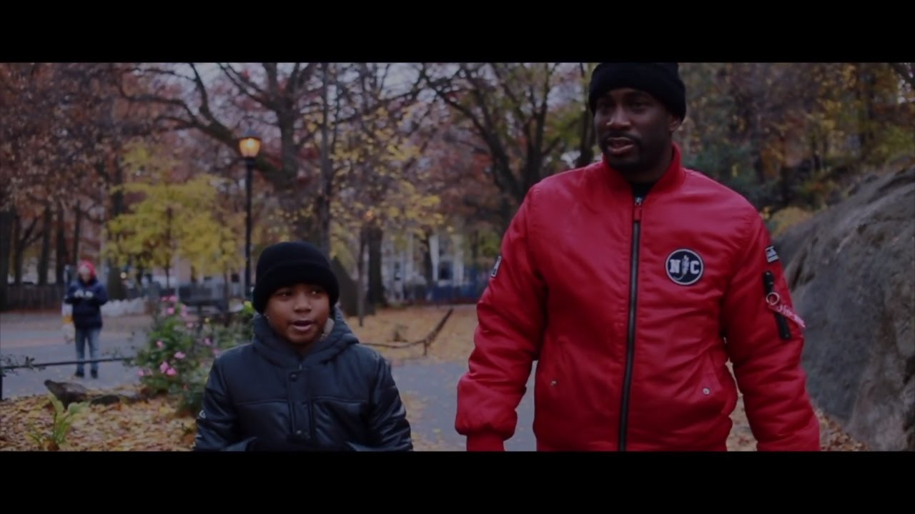 "Haddy Racks Exposes Child Visitation Issues in ""My Lil Man"" Visual"